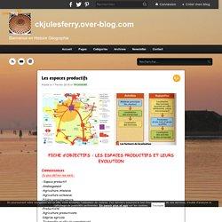 Les espaces productifs - ckjulesferry.over-blog.com