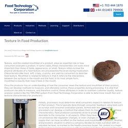 Food Technology Corporation