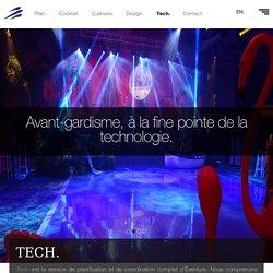 Production événementiel Montreal