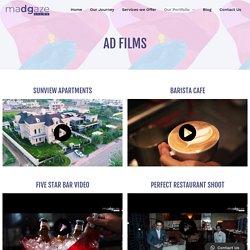 Ad Films Production House – MadgazeFilms