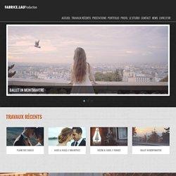 Fabrice Lau Production » vidéos de mariage à l'ile de la Réunion / mauritius wedding video / videaste de mariage à la Réunion