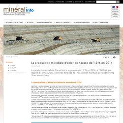 Minéralinfo: portail français des ressources minérales non énérgétiques