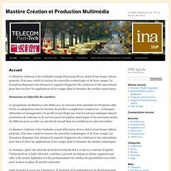 La double-compétence, par l'INA et Telecom ParisTech