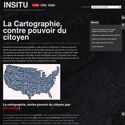 INSITU: une production providences / arte france, avec le soutien du cnc