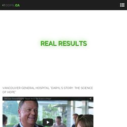 Video Production Services Vancouver & Canada