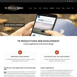 Boston Web Design Firms