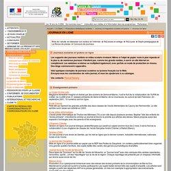 Journaux en ligne - Journaux et magazines scolaires et lycéens - Productions médiatiques scolaires