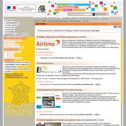 Les Tutos - Radio et webradio - Productions médiatiques scolaires - Le Clemi - Le CLEMI