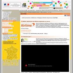Les Tutos - Radio et webradio - Productions médiatiques scolaires