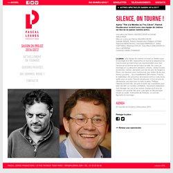 PLP - Pascal Legros Productions - production et diffusion théâtrale