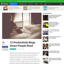 12-productivity-blogs-smart-people-read