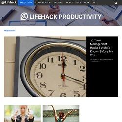 Productivity - lifehack.org