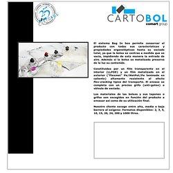 -__ Productos - C A R T O B O L __-