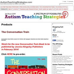 Products | AutismTeachingStrategies.com
