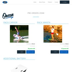 Products Archivo - Onean