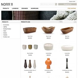 PRODUCTS - NORR11