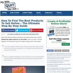 Create A Profitable Online Store Part 2