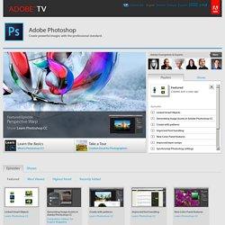 AdobeTV