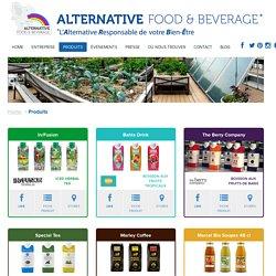 Alternative Food & Beverage
