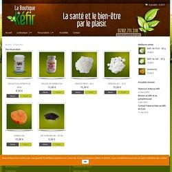 Produits Archive - La boutique du KéfirLa boutique du Kéfir