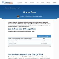 Les produits bancaires d'Orange Bank - Avis, contact & prix 2021