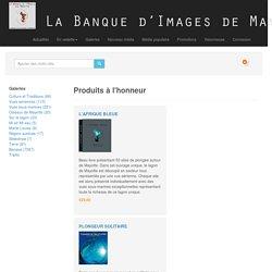 Produits à l'honneur – La banque d'images de Mayotte