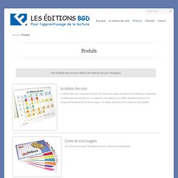 Les Éditions BGD