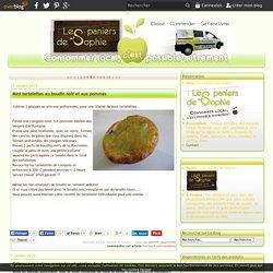 Les paniers de Sophie - Chaque semaine, des produits locaux de saison vous sont proposés et sont livrés sur la région de Verdun, Fresnes en Woëvre, Étain, Spincourt, Buzy, Conflans en Jarnisy, Briey