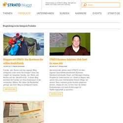 STRATO Blog