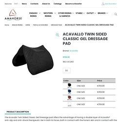 Produzione e vendita articoli e accessori per equitazione - Amahorse. 0