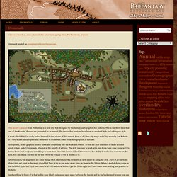s Map-making Journal » Blog Archive » Crossroads