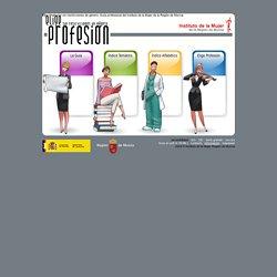 Elige profesión sin restricciones de género - IMRM
