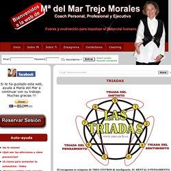 Coach Personal, Profesional y Ejecutivos - TRIADAS