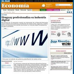 Uruguay profesionaliza su industria digital