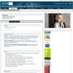 Sylvie Daviet - Professeure des universités - UMR TELEMME
