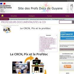 PROFESSEURS DOCUMENTALISTES & CDI