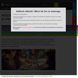 AltSchool : l'école du futur qui remplace les professeurs par des ordinateurs