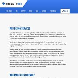 Web Design Services - Professional, Affordable Websites