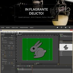 Flash Professional CC 2014 – SVG Export for Edge Animate