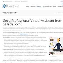 virtual assistant NY