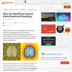 Symptoms Of An Epidemic: Web Design Trends