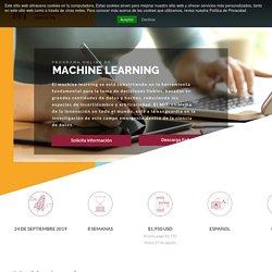 Programa Online de Machine Learning