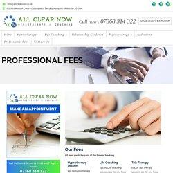 Professional fees Newport