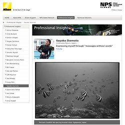 Nikon Professional Services