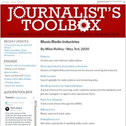 A Society of Professional Journalists Blog