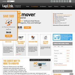 Professional - Laplink® Software