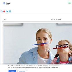 Professional Nanny Services Melbourne