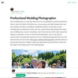 Professional Wedding Photographer – Brown Studio – Medium