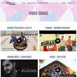 Video Production Company in Ludhiana – Madgaze Films