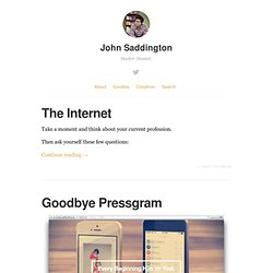 Standard Theme Demo | A Wordpress Theme Based on Industry Standards and Best Practices